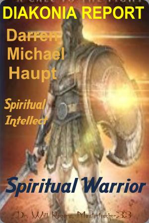 Diakonia Book Cover Darren Haupt
