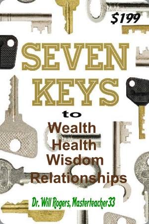 7 keys book cover