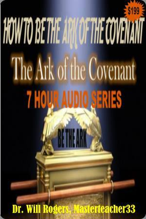Ark of the Covenant Book Cover