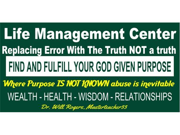 life management2